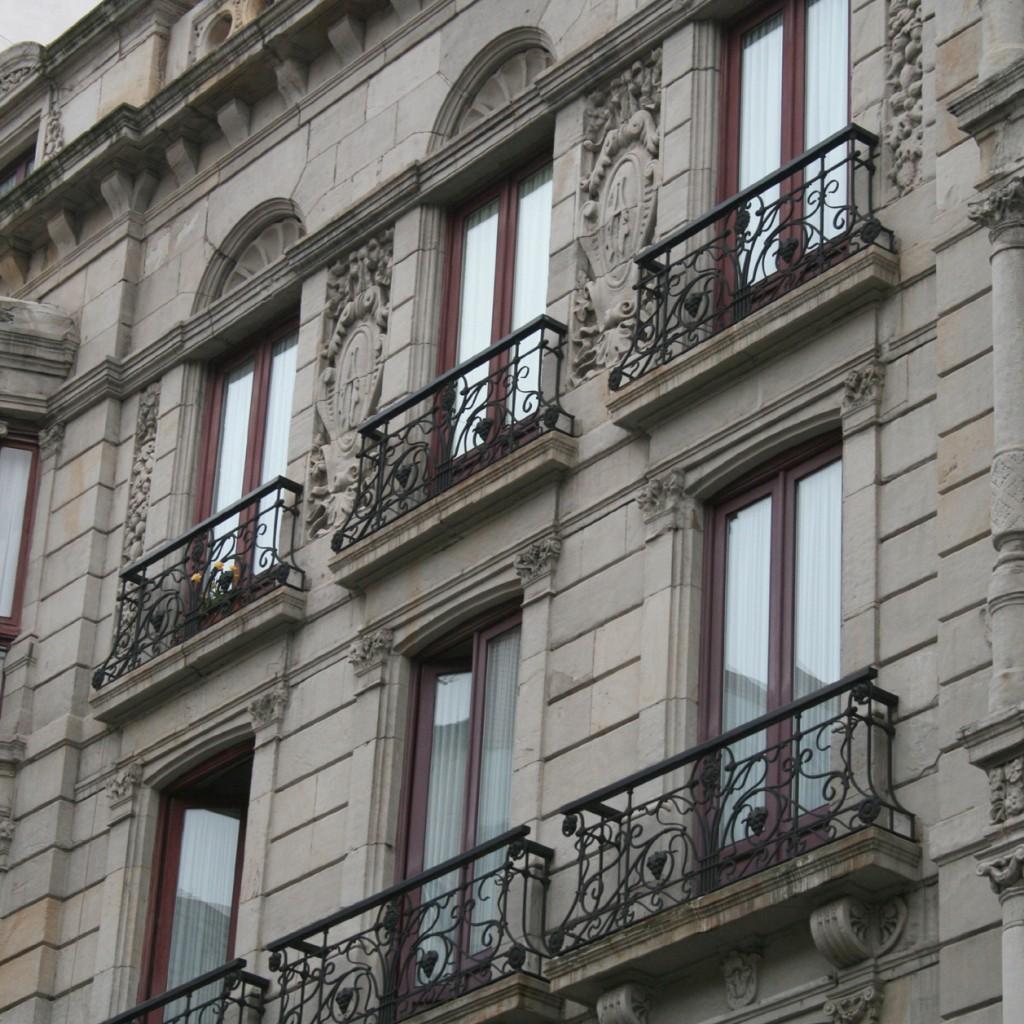 Edificio Corrida 33