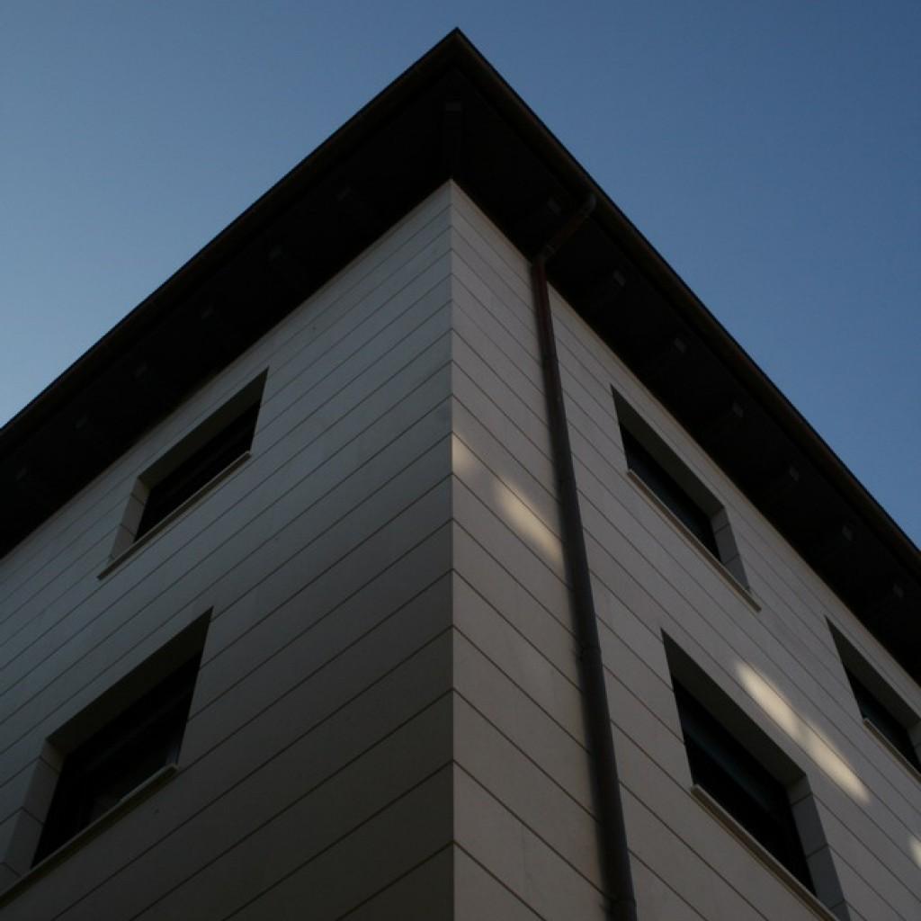 Edificio Leopoldo Alas 33