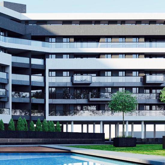 Constructora de pisos de obra nueva gij n construcciones los campos - Pisos de obra nueva en gijon ...